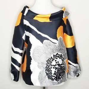 Anthropologie RAOUL For Made In Kind Blouse 10